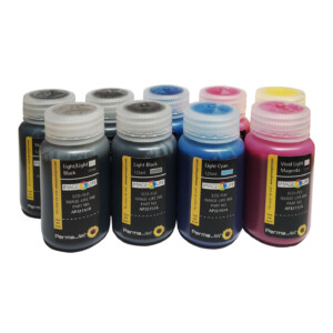 Replacement Ink
