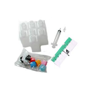 Eco-Flo Spares